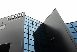 O-RUSHボディファクトリー-会社概要