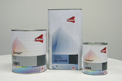 特徴2-アクサルタ社水性塗料