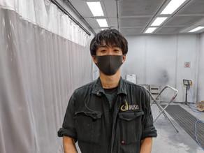 メンバー紹介 - フレッシュマン岡部