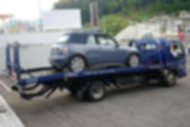 輸入車販売9.独自の保証制度とロードサービス