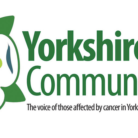 Yorkshire Cancer Community are hiring!