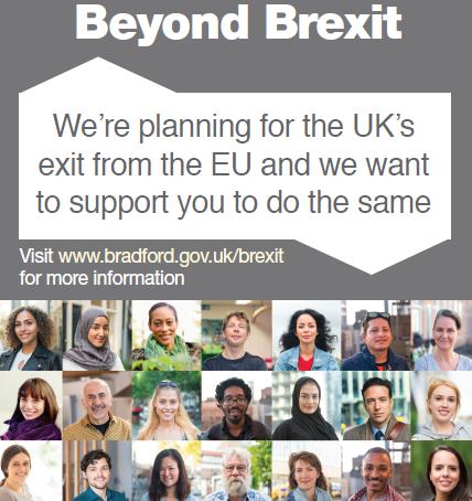 Bradford Together Beyond Brexit