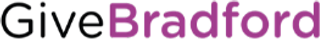Give Bradford logo