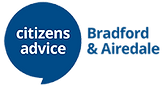 Citizens advice Bradford and Airedale logo