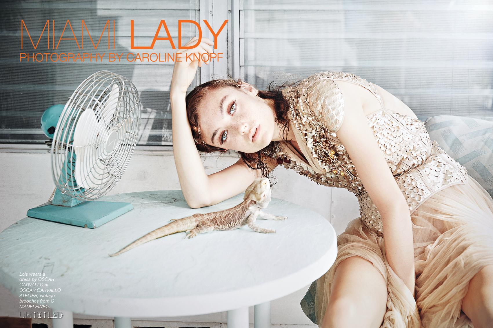 Miami-Lady-The-Untitled-Magazine-Photography-Caroline-Knopf-1-1