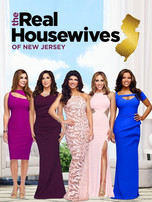 The Real Houswives of New Jersey