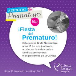Actividades Clínica Pasteur