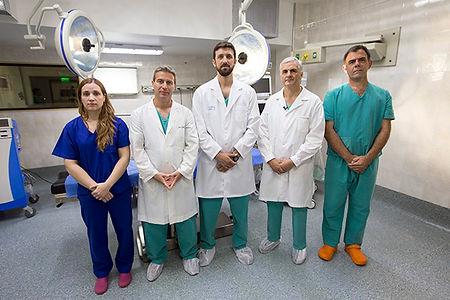 equipo cirugia cardiovascular neuquen