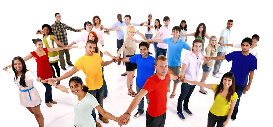 Large%25252520Group%25252520of%25252520Multi-Ethnic%25252520Young%25252520People%25252520Connecting%