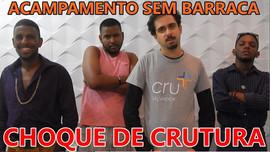 PARÓDIA CRISTÃ do Choque de Cultura - Matheus Queiroz