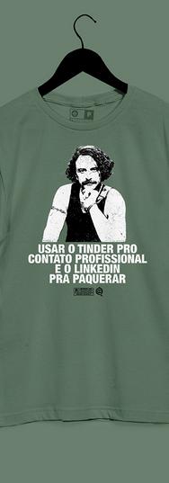 Camisa Julinho