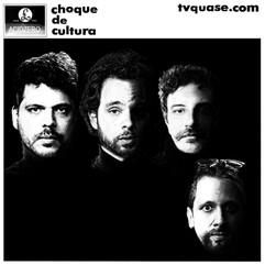 Choque de Cultura Musical - O melhor time de humoristas na capa do melhor time de músicos! AcidZero