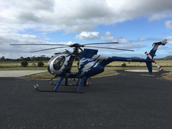 Helicopter_MD500-D_Ground_Running_Post_M