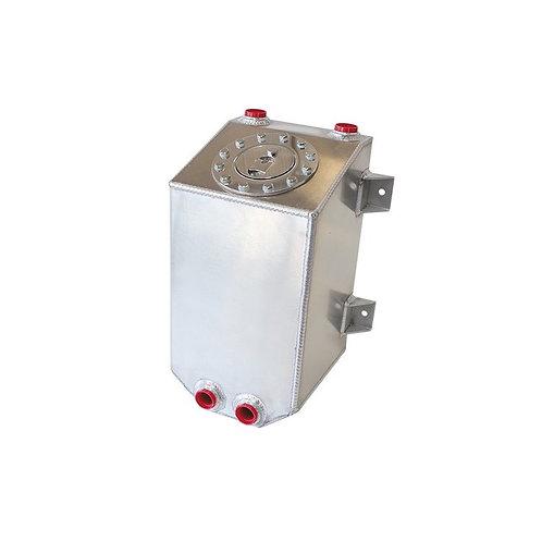 11.35L Alloy Fuel Tank w/Sump