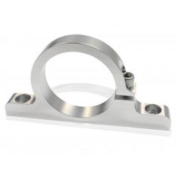 AEROFLOW Single Filter Bracket, Billet, Suits All Pro Filters (AF66-204x)