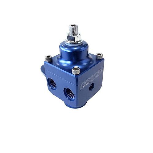 4 Port Fuel Pressure Regulator, 4 - 12 PSI