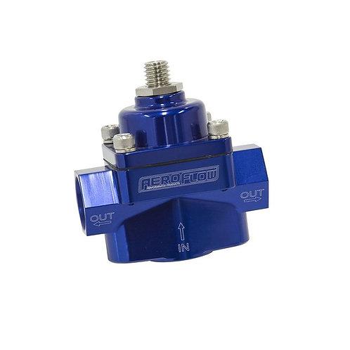 Fuel Pump Regulator, -8 ORB, 4.5 - 9 PSI