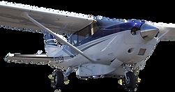 Cessna Cargo Pods