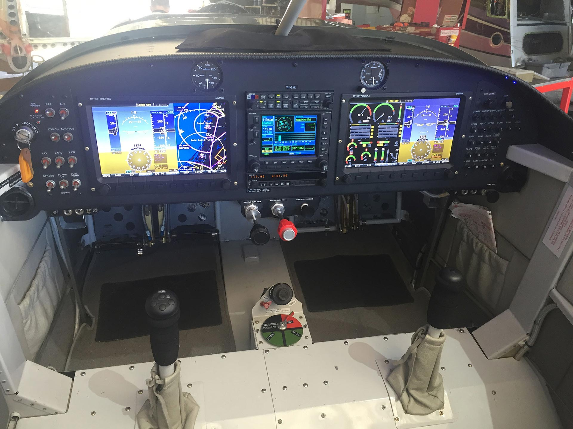 Avionics_Install_RV7