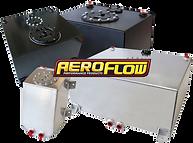Aeroflow Aluminium Fuel Tanks