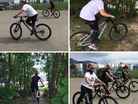 The YETI Program Rides Marin