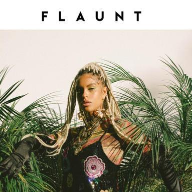 DJ Millie Interview for Flaunt Magazine