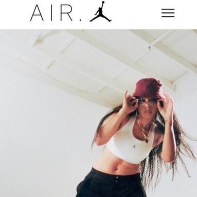 Air Jordan 2020 Holiday Collection