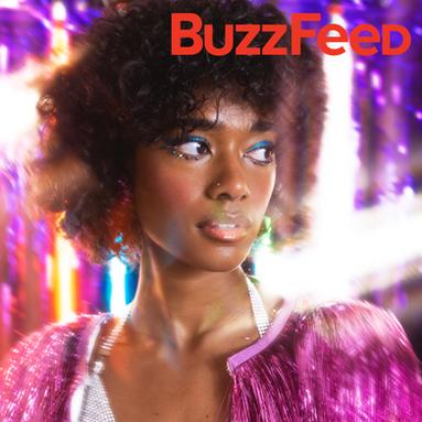 BuzzFeed Euphoria Makeup Inspo Video