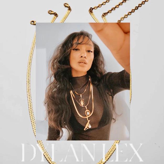 DYLANLEX November 2020 Drop 1
