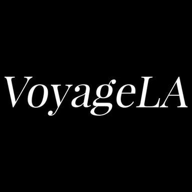 Interview with VoyageLA Magazine
