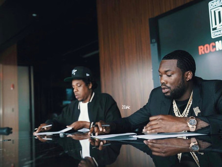 Roc Nation & Dream Chasers Record Label Join Forces