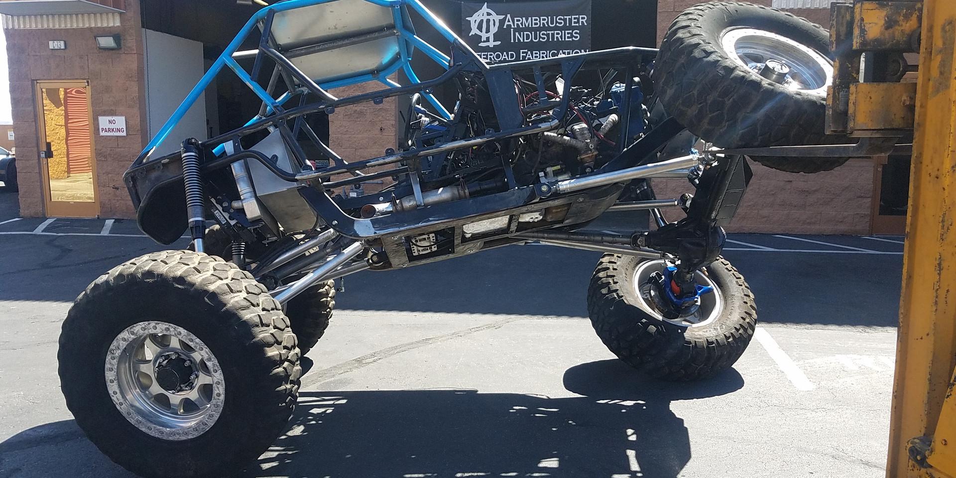 Jeep Flex