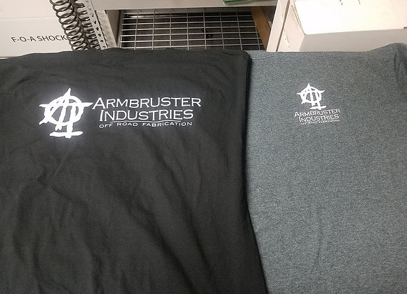 ARMBRUSTER INDUSTRIES T-SHIRTS