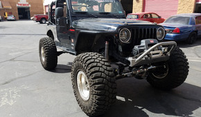 Front Stretched TJ ORI