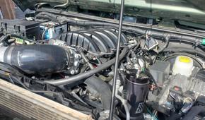 2009 JKU 6.2LT 8L90e ATLAS