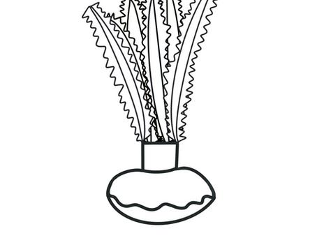 Blog Desenhow disponibiliza desenhos para colorir