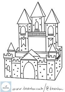 desenhow-blog desenhow-castelo desenhow-