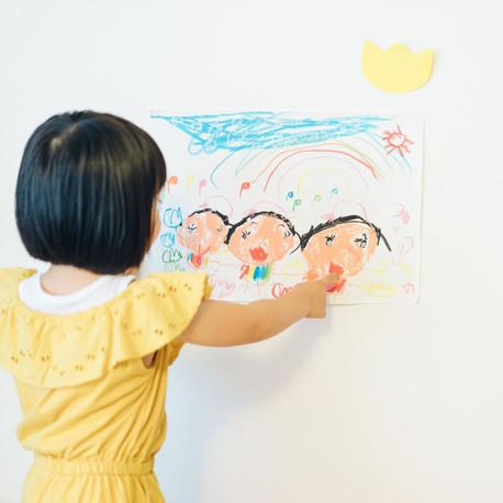 Como usar o desenho para distrair crianças em quarentena