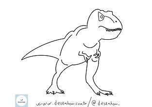dinossauro_desenhow_blogdesenhow_desenho