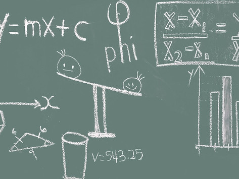 Is Human Behavior Really Just... Math?!