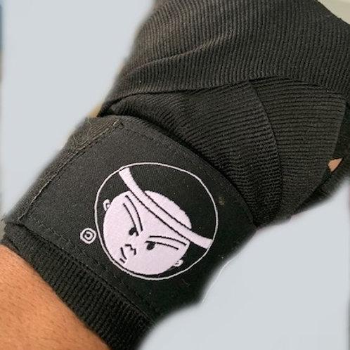Custom hand wraps