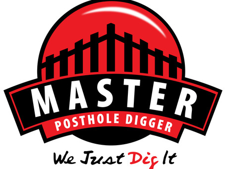 Master Post Hole Hamilton is open for business!  Book early!