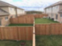 fence posts hamilton