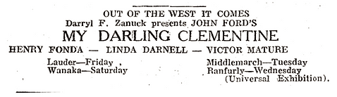 My Darling Clementine Article.png
