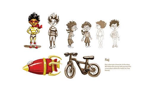 Alana-Daydream-Animation-Specialization-