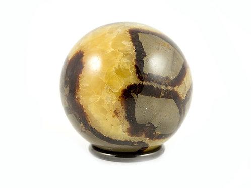 Sphère Septaria 66mm ref: BSep3