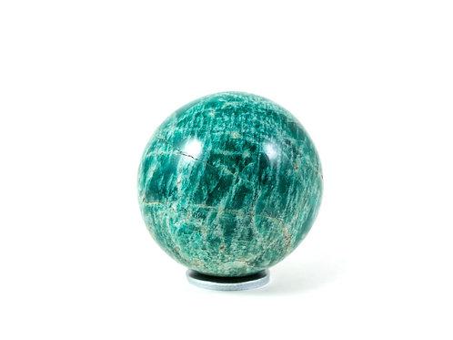 Sphère Amazonite 52mm