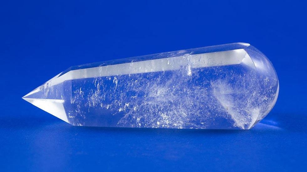 Bâton de massage Cristal ref: BTM14