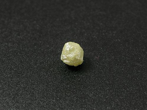 Diamant brut 6mm