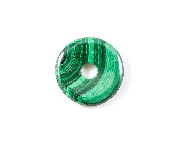 Donut Malachite